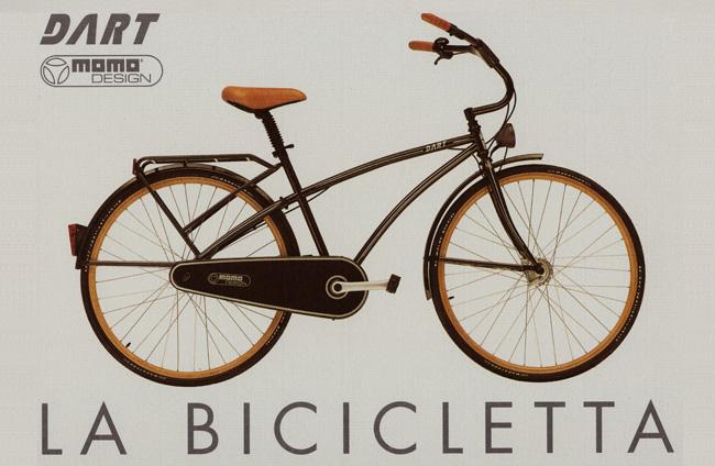 Br Bike Research Momo Design City Bike Old